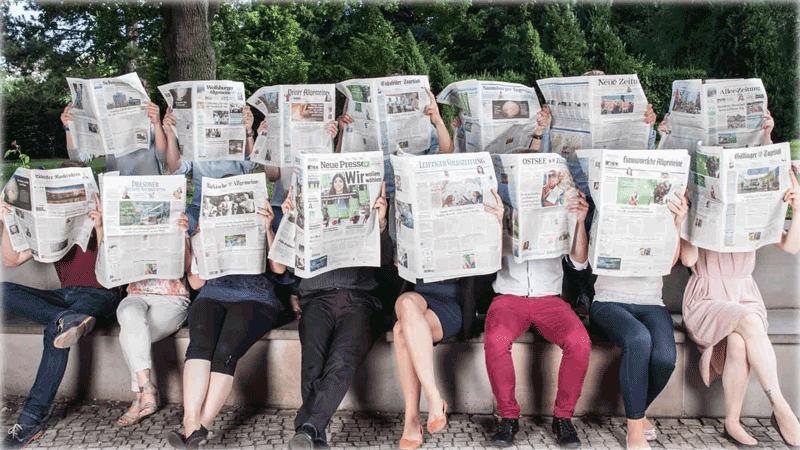 Leser MADSACK Mediengruppe