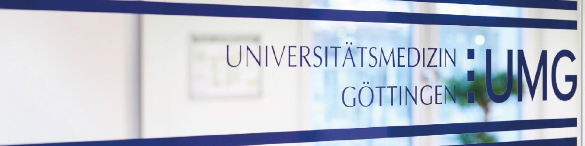 Universitätsmedizin Göttingen | UMG