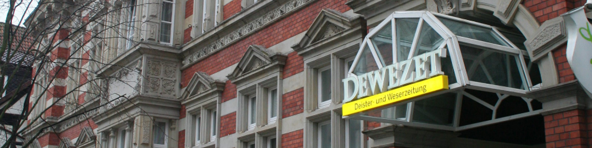 Deister - und Weserzeitung Verlagsgesellschaft mbH & Co. KG