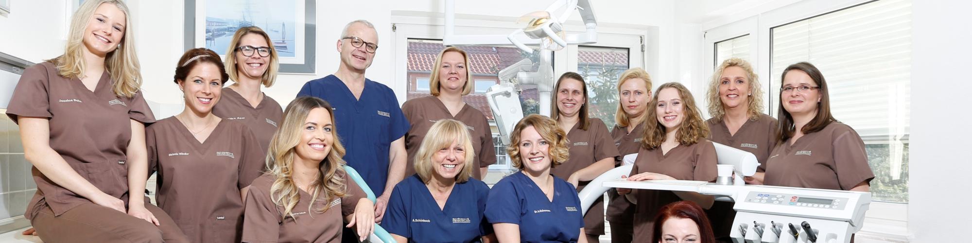 Schönbach & Meyer-Erlach GbR Zahnmedizin und Oralchirurgie