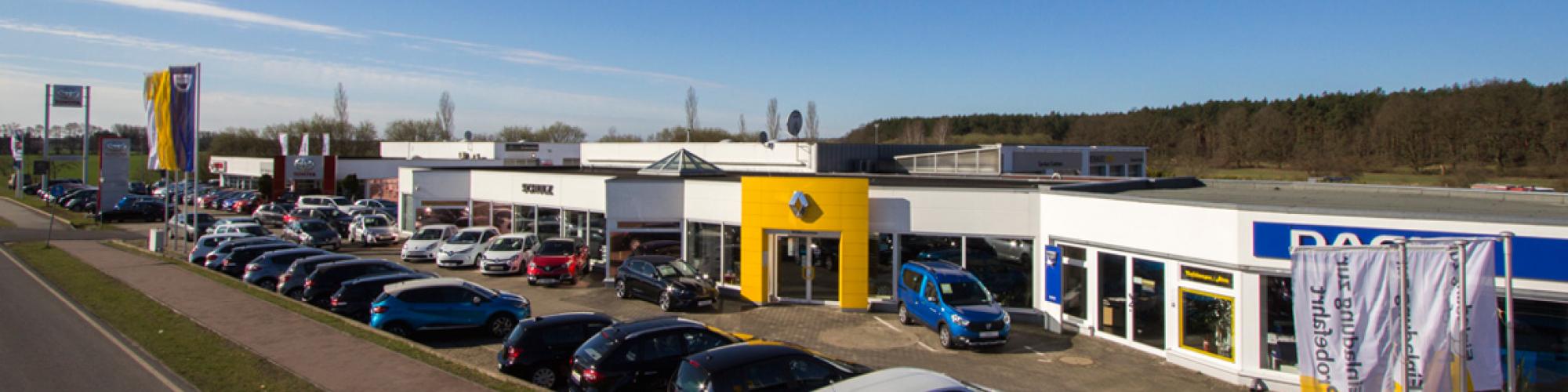 A&M Autohaus GmbH