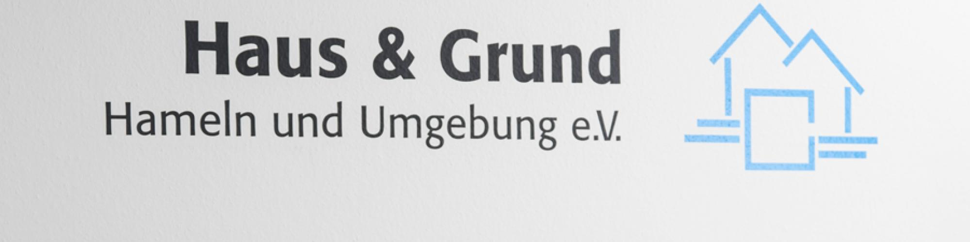 Haus & Grund Hameln und Umgebung e.V.