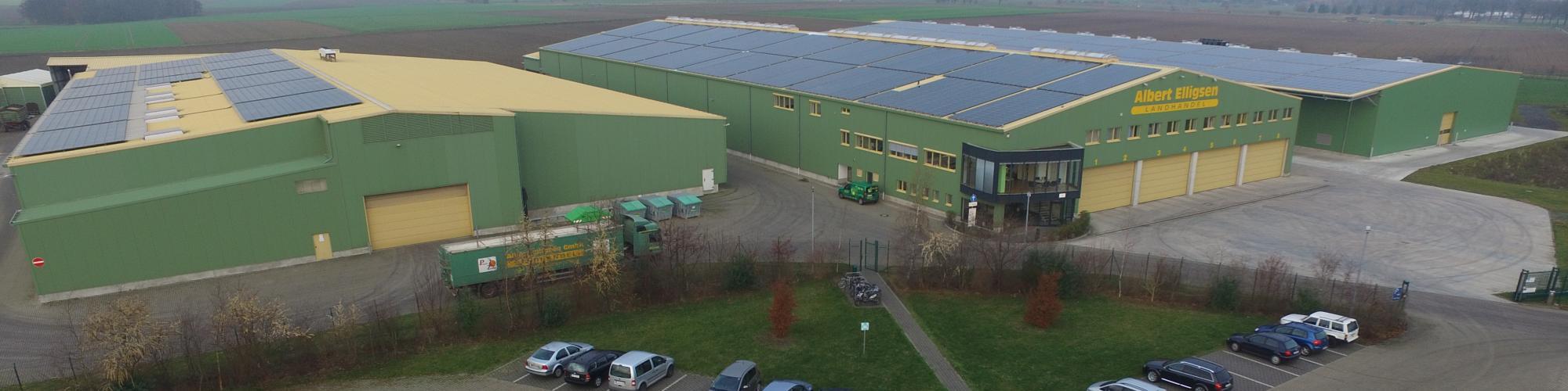Albert Elligsen GmbH
