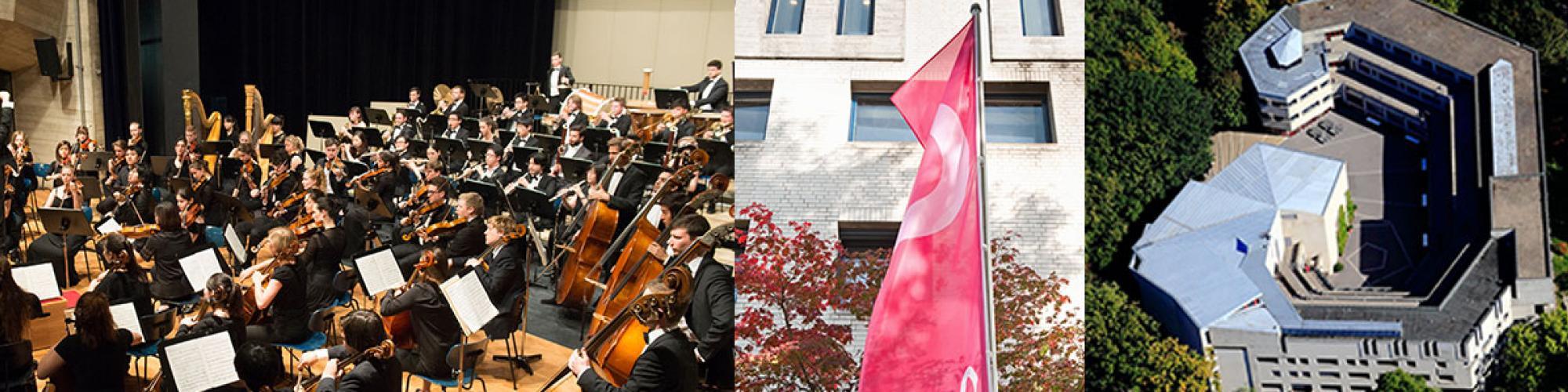 Hochschule für Musik, Theater und Medien Hannover (HMTMH)