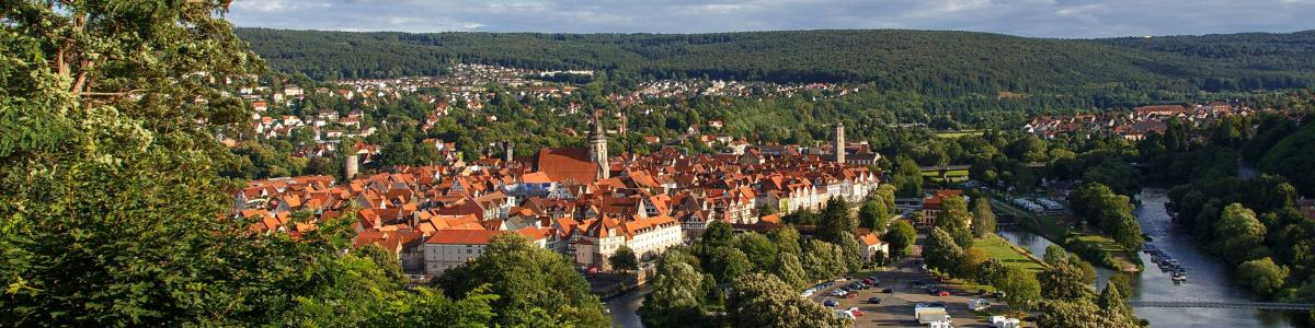 Stadt Hann. Münden cover