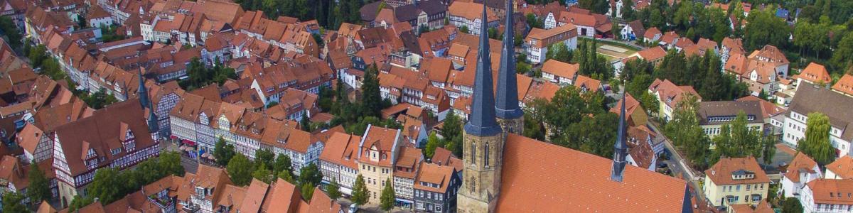 Stadt Duderstadt cover