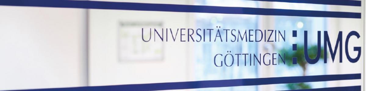 Universitätsmedizin Göttingen | UMG cover