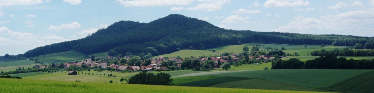 Gemeinde Gleichen cover