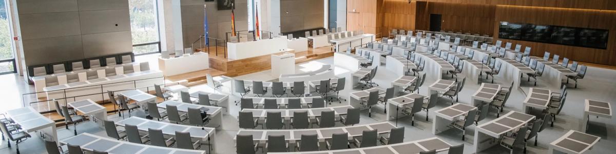 SPD Landtagsfraktion Niedersachsen cover