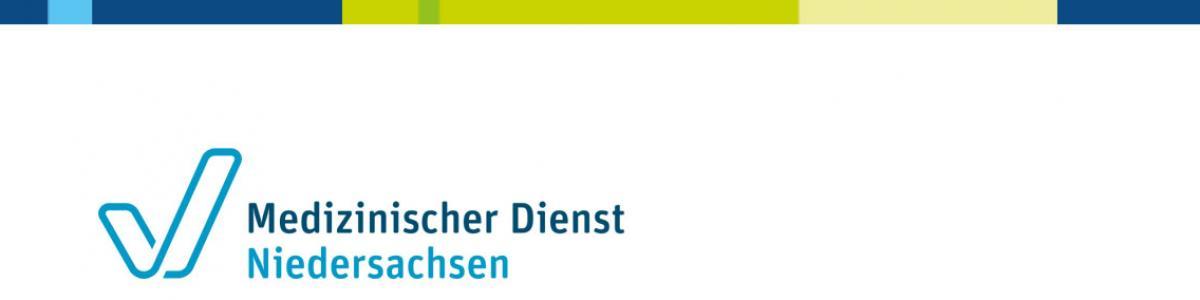 Medizinischer Dienst Niedersachsen cover