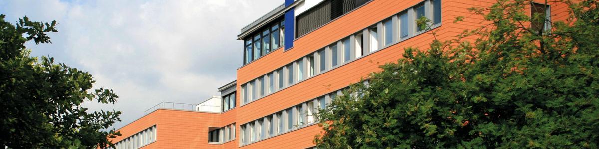 Gemeinde-Unfallversicherungsverband Hannover cover