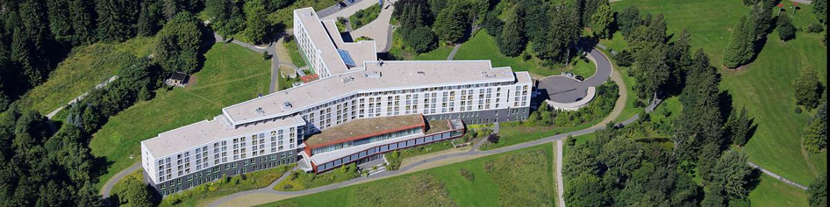 Rehazentrum Oberharz in Clausthal-Zellerfeld cover