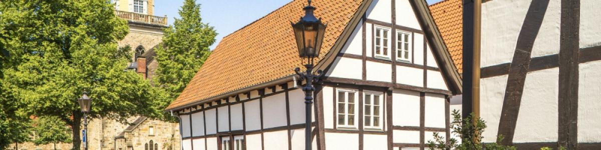 Stadt Rinteln cover