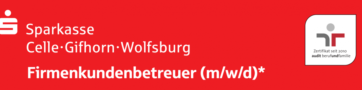 Sparkasse Celle-Gifhorn-Wolfsburg cover