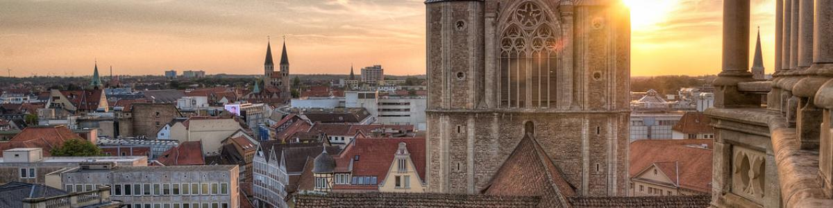 Stadt Braunschweig cover