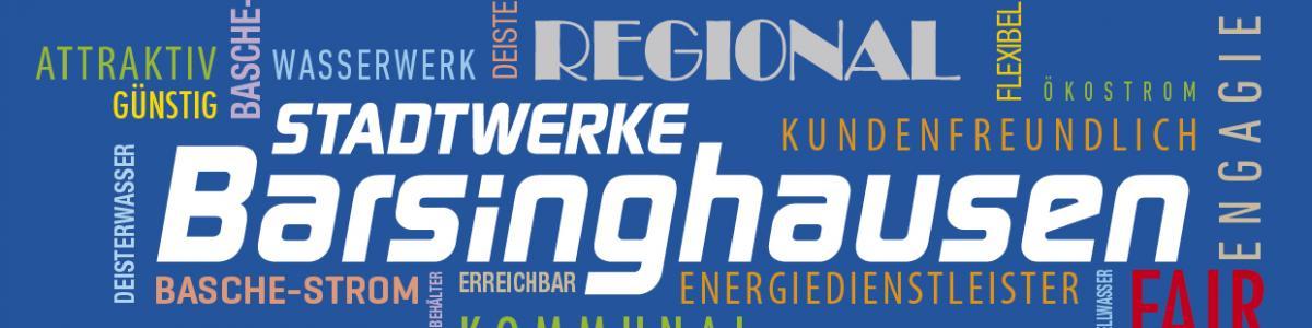 Stadtwerke Barsinghausen GmbH cover