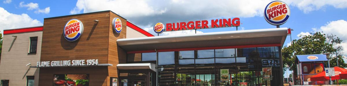 Burger King Lübeck cover